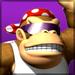 Purpleverse Portal thing - Funky Kong