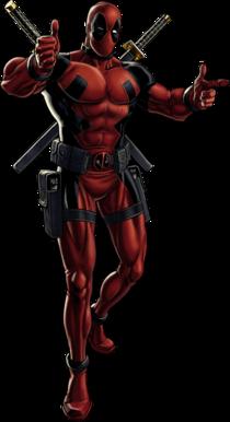 DeadpoolFull