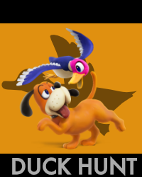 SSBD-DuckHunt
