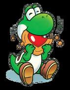 Yoshi's Cookie! YF97