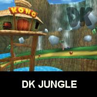 DKJungle dojo