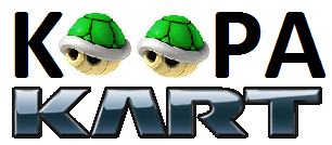 File:Koopa Kart Logo.png