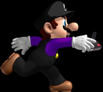 Boom Mario