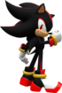 Shadow the hedgehog by mintenndo-d77u1qr