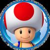 Toad Icon MKWC