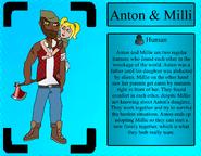 Anton&MilliProfile