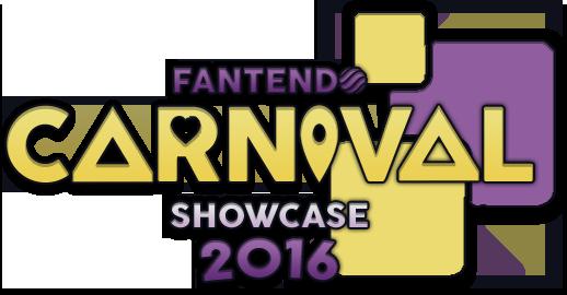 Fantendo Carnival Showcase 2016