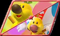 MKDB WigglerFlutter Icon