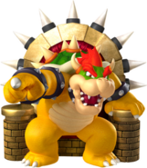250px-Bowser Artwork - Mario Party Island Tour
