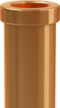 CopperPipe
