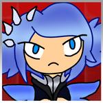 CrowPort BlueRose