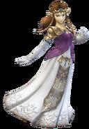 Zelda Alpha 2