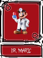 Dr Mario SSBR