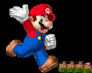 Mega-Mario