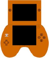 NintendoGoBruteBrown