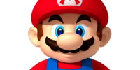 Super Mario Evolution/List of Mario's transformations