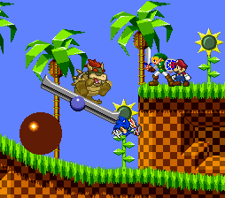 Green Hill Zone5