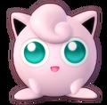 Jigglypuff; Purin(Clear)