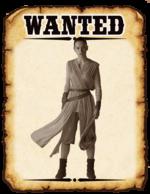 BountyPoster Rey