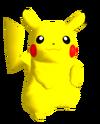 Pikachu render by thewegeemaster-d81mf59
