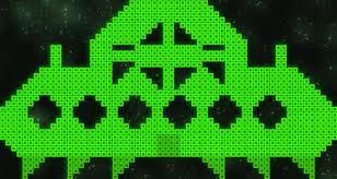 Alienship(CI4)