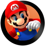 File:MHWii Mario icon.png