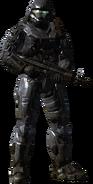 Noble Six - Halo Reach