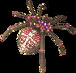 Heart walltula