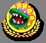 MTO- Dino Piranha Icon