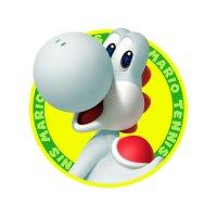 File:Resized 200x200 N3DS Mario Tennis Open Artwork Yoshi weiss 1.jpg