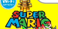 Super Mario World 3: Return to Dinosaur World