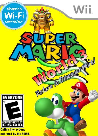 File:Super Mario World 3 boxart.png