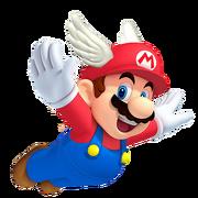 Winged Mario