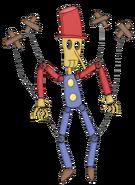 Mario-Nette