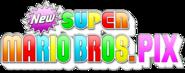 MarioBrosPIXLogo