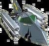 Silver ThunderMV