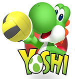 Yoshi Co-Assistent MDR