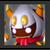 JSSB Character icon - Taranza