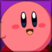 Purpleverse Portal thing - Kirby