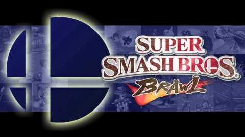 Tabuu (Super Smash Bros