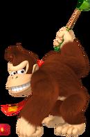 Donkey Kong Artwork - Mario Golf World Tour