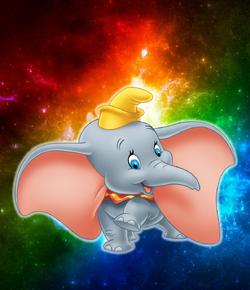 DumboAltercation