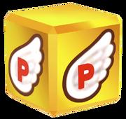 P-wing Assist Block SM3DL