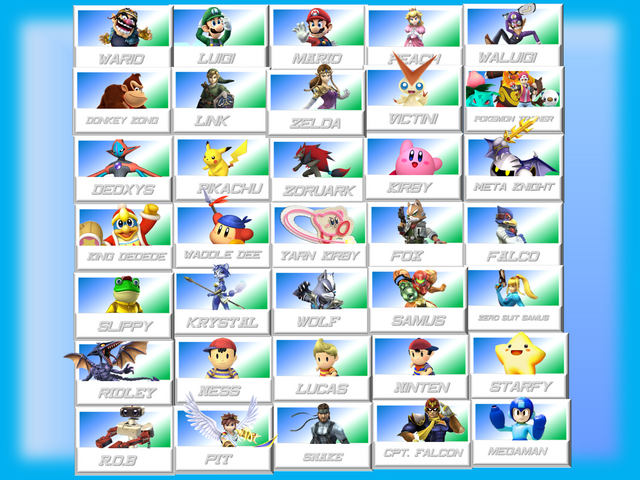 File:Plazzp'sSSB4Roster.png