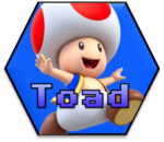 Toad MKC