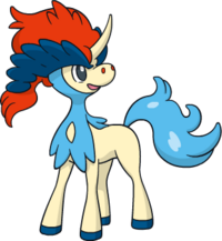 647Keldeo Dream
