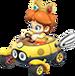 Baby Daisy MK8 Icon