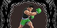 Super Smash Bros. Ragnarok/Little Mac