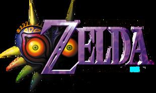 Zelda Majora Mask Ice