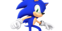 Sonic: Clash of the Heroes